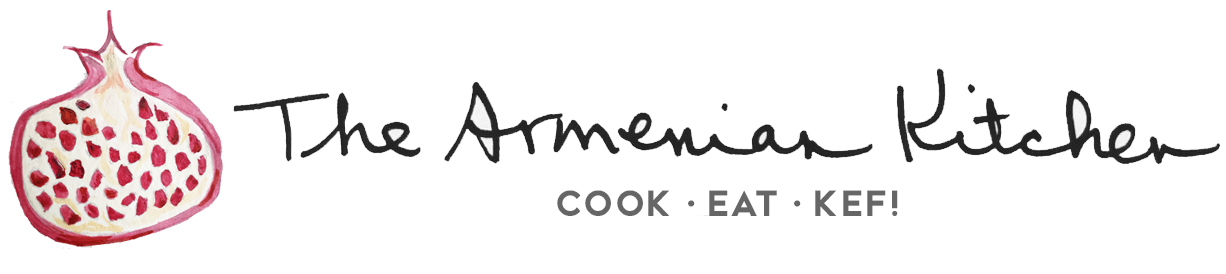 The Armenian Kitchen