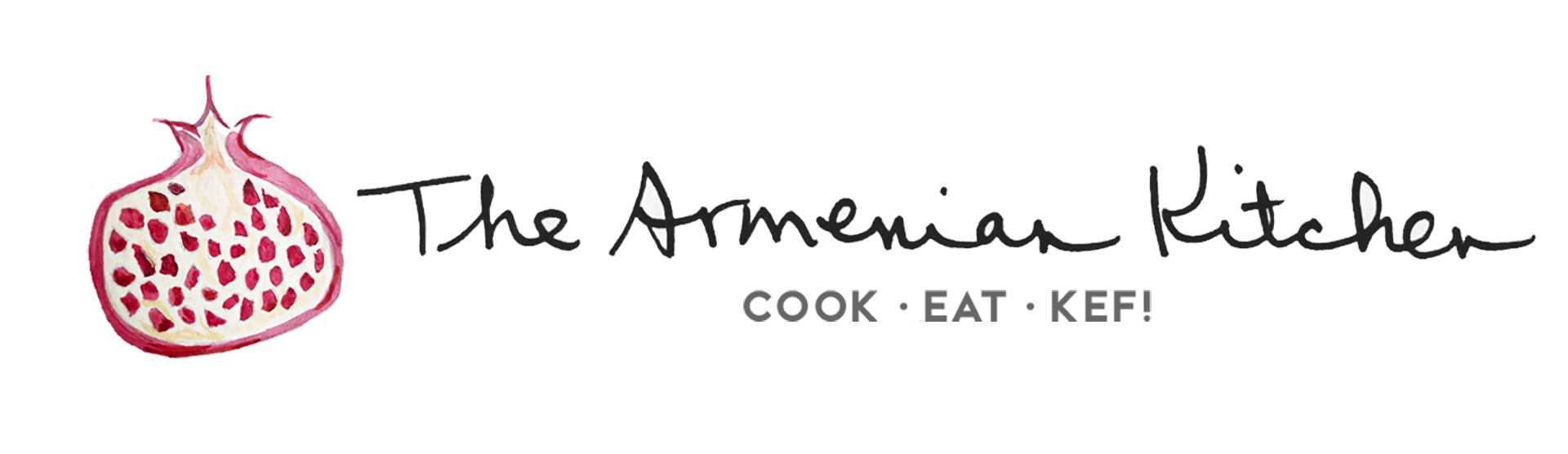 The Armenian Kitchen